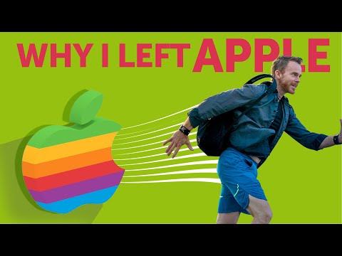 Why Seth Kniep left Apple to become an Amazon seller