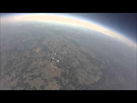 Ilmapalli lennutamine