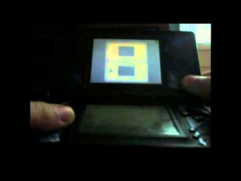 pokemon heart gold and soul silver deoxys over wi-fi (offline)