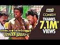 Pattaya Kelappanum Pandiya | Movie Comedy Scenes | Soori Comedy | Kovai Sarala | RajTV