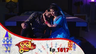 Durga | Full Ep 1617 | 14th Feb 2020 || Odia Serial – TarangTV