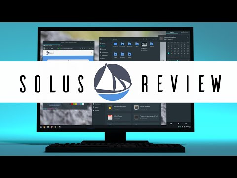 Solus 3 Review | The rolling release Linux distro you've been waiting for?