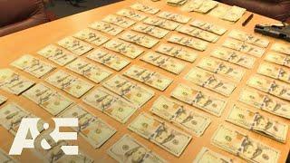 Live PD: Top 7 Biggest Money Busts | A&E