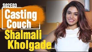 Casting Couch S2 E3 with Amey, Nipun & Shalmali Kholgade - Marathi Web Series