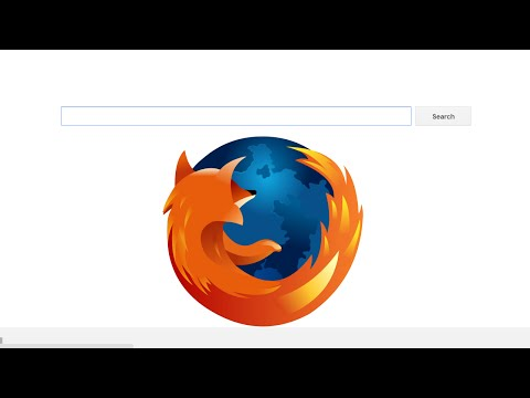 How to remove Mysites123.com homepage from Firefox - Tutorial