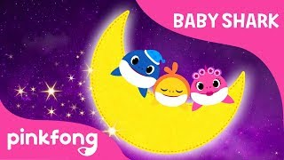 Good Night Baby Shark   Baby Shark   Pinkfong Songs for Children