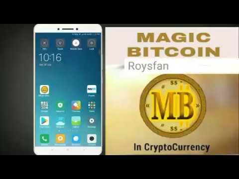 Ghar Baithe Kmaye 10000 se 50000 Wo  Bhi Kuch Ghante Kam Karke Magic Bitcoin Se Part Time Job