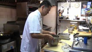 Chef Kaz Shares the Secrets to Perfect Sushi Rice
