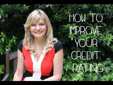 Ask Jasmine – How to Improve Your Credit Rating