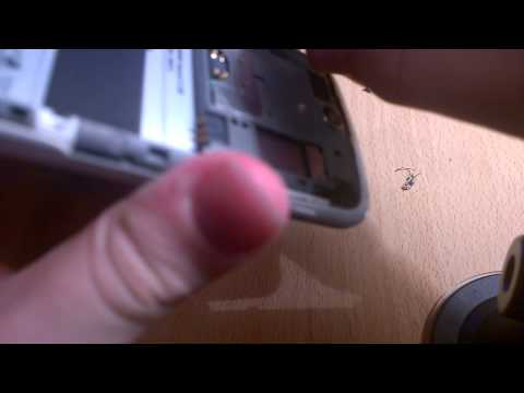 How to remove worn out stripped screw from phone or laptop without drilling