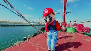 Logic - Super Mario World (Music Video)
