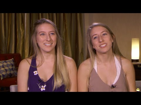 20-Year-Old Identical Twin Sisters Get Nose Jobs Together