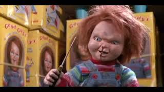 chucky el  muñeco diabolico 2. español