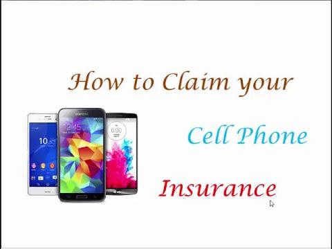 How to Claim  Cell Phone Insurance | ShoutCafe.com