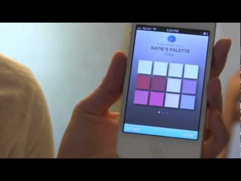 What colors look good on you? Color Me True App Review!