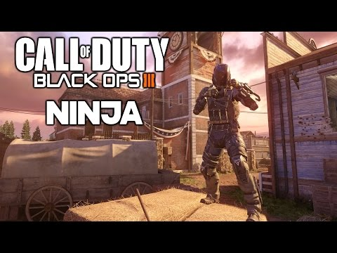 Black Ops 3 - Ninja Defuse Montage 1 (Funny Moments!)