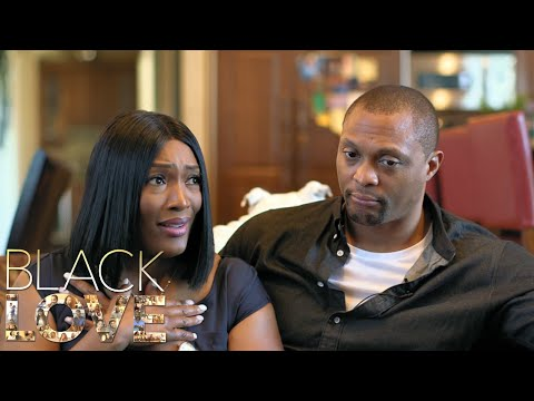 Taj George Opens Up About Her Postpartum Depression | Black Love | Oprah Winfrey Network