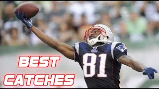 Greatest Catch From Every NFL Team [1]