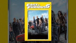 Fast \u0026 Furious 6