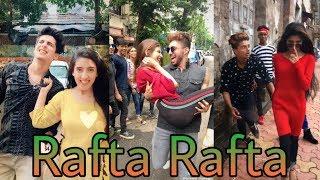 Rafta Rafta Dekho Aankh 👀 Meri Ladi Hai | Tere Bhai Se Ladi Hai Rafta Rafta