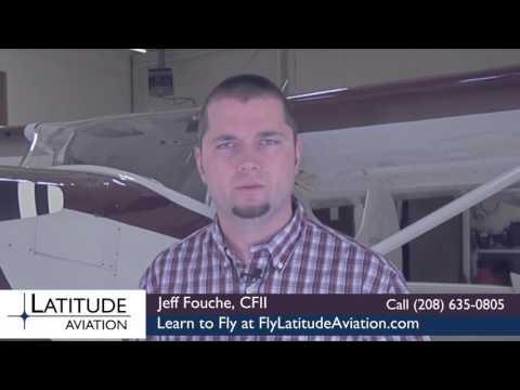 Can a Home Flight Simulator Help in My Flight Training? - Coeur d'Alene Flight School