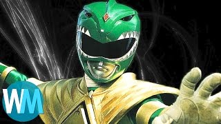 Top 10 Best Power Rangers Episodes