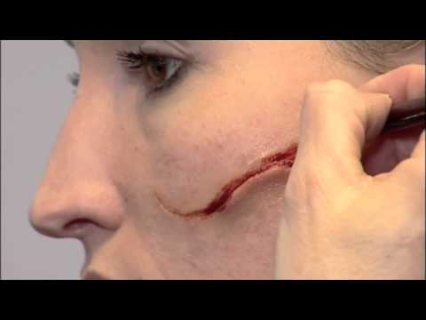 PAM Tutorials - Applying A Scar/Cut Using Probondo