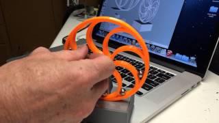 Perpetual Motion, da Vinci Style, ILLUSION!!!!!!!!!!!!!!!!!!!