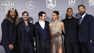 Justice League | Los Angeles Premiere