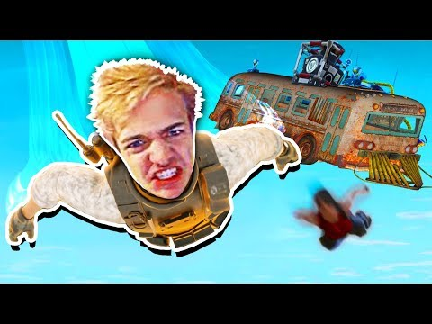 This Is The END Of Fortnite Battle Royale? NINJA Black Ops 4 Battle Royale Theory!