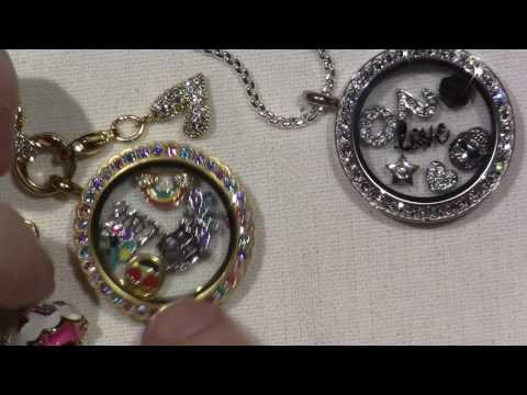 Origami Owl Order Share
