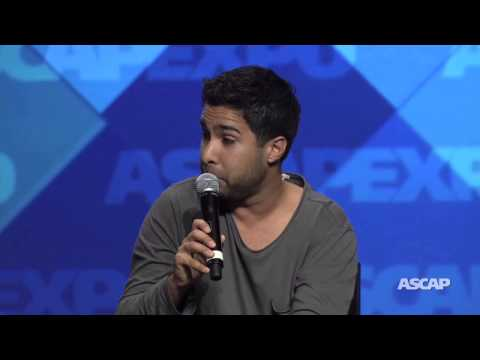Savan Kotecha on Songwriting as a Career - ASCAP