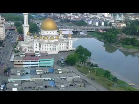 Pollution in Klang river