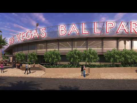 Southern Nevada Sporting Event Committee begins work