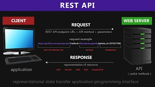 Download REST API & RESTful Web Services Explained