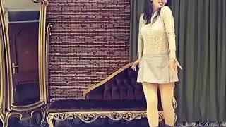یه رقص بسیار زیبا از شاداب دنسر ایرانی با آهنگ محسن یگانه