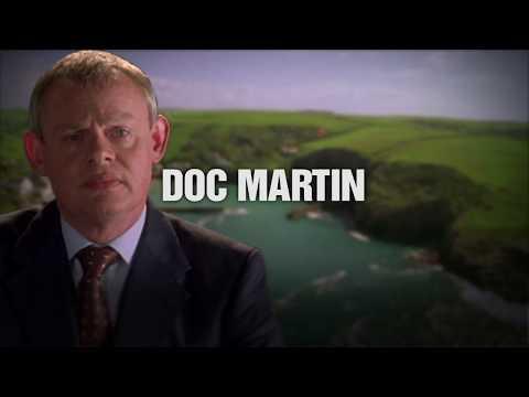 Doc Martin 306 Preview