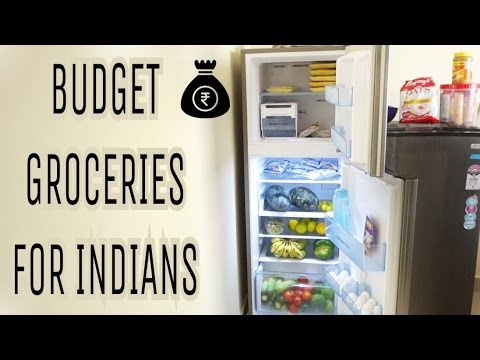Budget Bodybuilding Food   Save on Groceries   For Indians