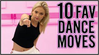 Download Jordyn Jones' Top 10 Favorite Dance Moves
