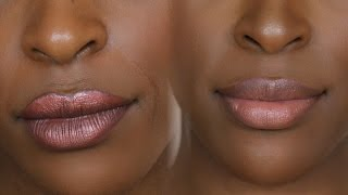 How to STOP Foundation Creasing/Separating!