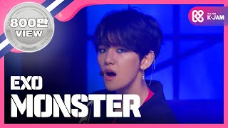 (showchampion Ep.191) Exo - Monster