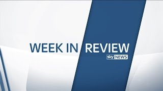 Week In Review | 29th July