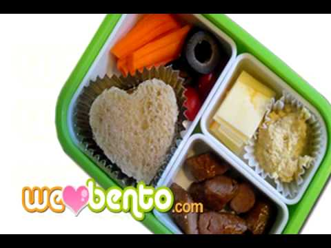 What is a Bento Box? Simple