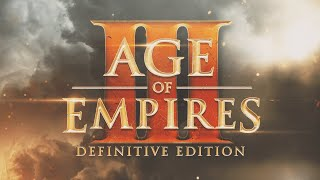 Age of Empires III: Definitive Edition - Available Now Trailer