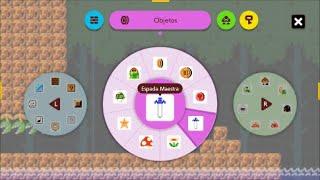 SUPER MARIO MAKER 2 / Editor de niveles de Nintendo Switch | Ver. 2.0 The Legend of Zelda Maker