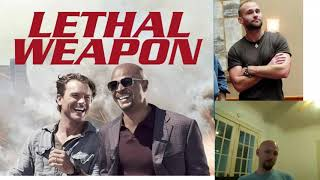 Lethal Weapon Clayne Crawford Replacement