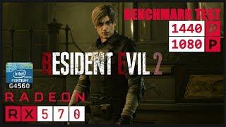 resident evil 2 rx 570 Videos - 9tube tv