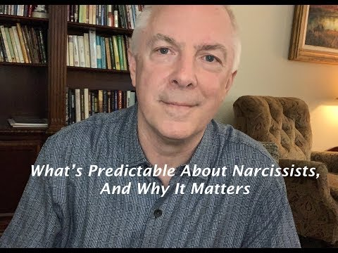 Your Wasted Pleading With The Narcissist: Pigs, Pearls, And Narcissists
