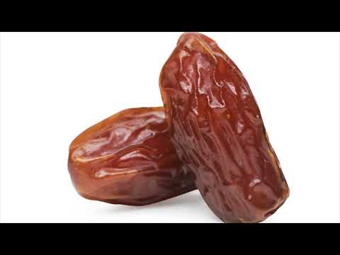 Amazing Benefits Of Dates-  Cancer Remedy - Boost Energy - Weight Gain