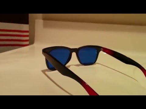 7bcb124e950 Sunglasses Guide For Men - What Does Gradient Lens Tint Mean